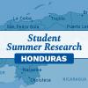Student Summer Research - Honduras