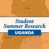 Student summer research - Uganda